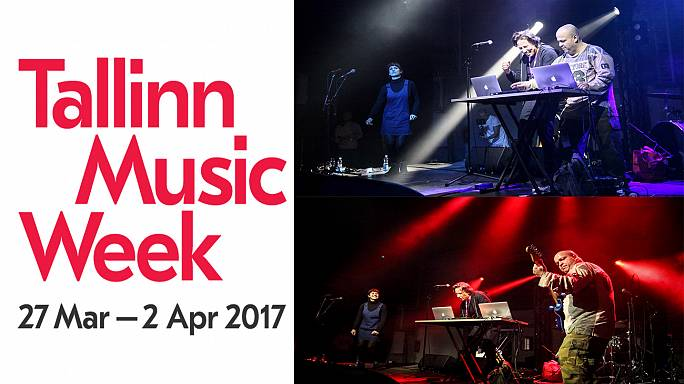 Die Tallinn Music Week