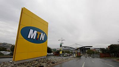 MTN pays $98m tranche of Nigerian fine
