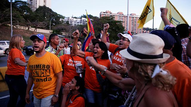 Venezuela: Maduro verliert Unterstützer