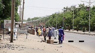 Nigeria : une vingtaine de femmes enlevées par Boko Haram dans le nord-est