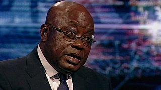Ghana : la cure d'austérité promise par Nana Akufo-Addo fait long feu