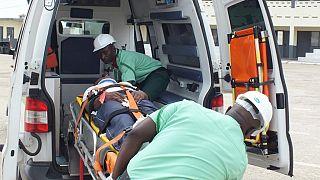 Epidemie de méningite au Nigeria : 328 morts (nouveau bilan)