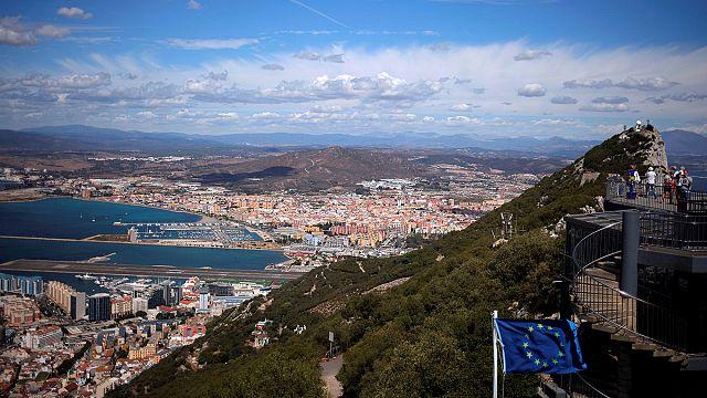 """Gibraltar acusa a España de intentar """"manipular"""" al Consejo Europeo"""