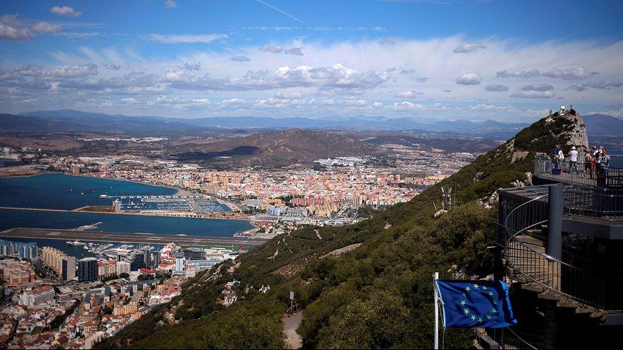 "Brexit-Streit: ""Großbritannien hält felsenfest an Gibraltar fest"""