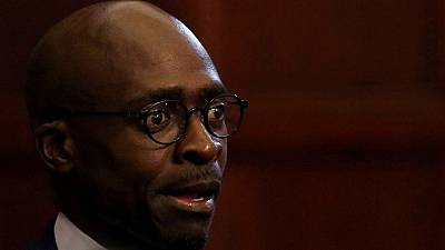 South Africa's new finance minister swings left, wants radically changed economy