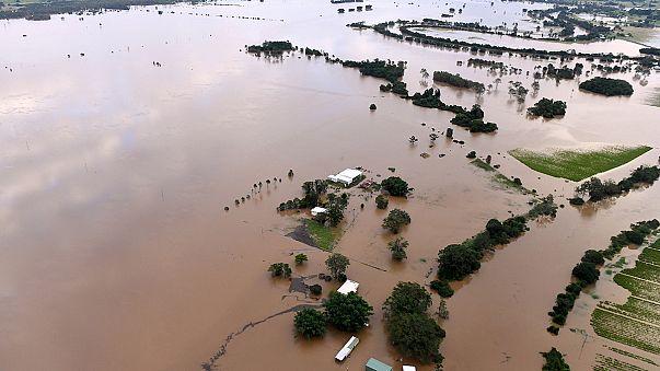 Drei Tote bei Überflutungen in Australien