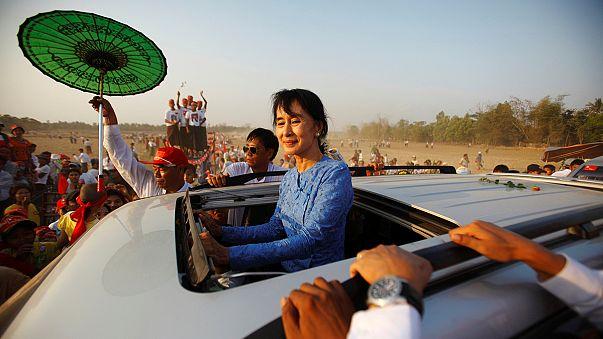 Επαναληπτικές εκλογές στη Μιανμάρ
