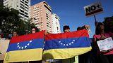 Venezuelas oberstes Gericht nimmt Parlamentsentmachtung zurück