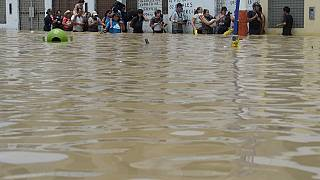Près de 100 morts dans une coulée de boue dans le sud de la Colombie