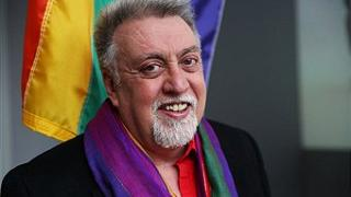 Gilbert Baker, designer of rainbow flag, dies