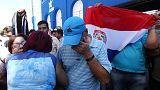 Un joven manifestante muere en Paraguay tras el intento de Cartes de abrir paso a su reelección