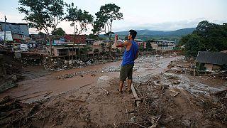 Colômbia: Decretado estado de emergência em Mocoa