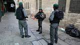 Israel: Teenage attacker killed