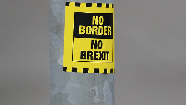 Northern Ireland: Meaningful peace needs a meaningless border