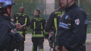 França: 18 feridos em explosão durante festa de carnaval