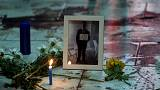 Au Paraguay, l'appel au calme du président après la mort d'un opposant politique tué par un policier