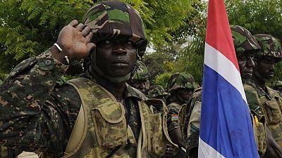 Gambie: les corps de trois comploteurs retrouvés près du village de Yahya Jammeh