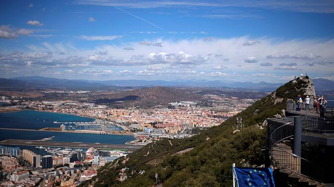 UK politician compares Gibraltar issue to Falklands war
