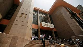 Egypt court annuls block on transfer of Red Sea islands to Saudi Arabia