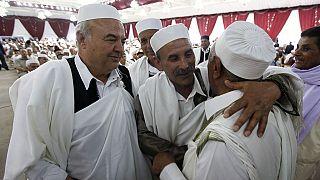 Libye : les tribus du Sud signent un accord de paix à Rome