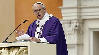 RDC: le pape François appelle à la paix