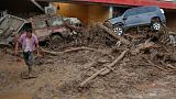 Colombia: Rescue efforts intensify after deadly landslide