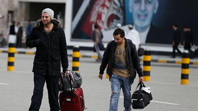 Druck von rechts: Asylpolitik als Instrument, um Wahlen zu gewinnen