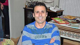 رضا (رابین) شاهینی شهروند ایرانی-آمریکایی به قید وثیقه آزاد شد