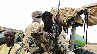 Mali peace conference urges talks with Islamist groups