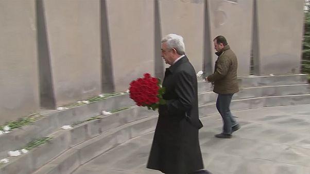 Wahl in Armenien: Regierende Republikaner vorn