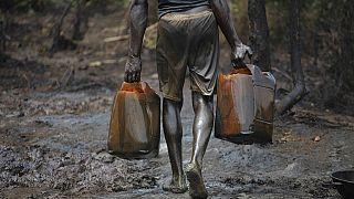 Nigeria plans to transform illegal refineries into consortium