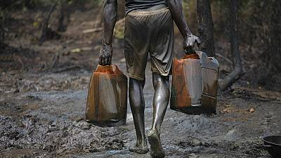 Nigeria plans to transform illegal refineries into consortium
