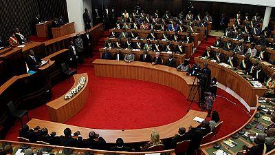 Côte d'Ivoire: rentrée de la première Assemblée nationale de la IIIe République