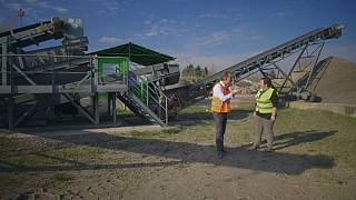 The rebirth of construction waste in Slovenia