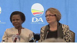 Afrique du Sud: Helene Zille devant la Commission juridique de son parti