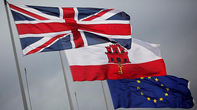 مدريد تدعو لندن إلى الهدوء بشأن مصير جبل طارق