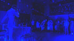 Talin Müzik Festivali'nde Mart Avi rüzgarı