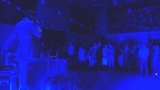 أنماط موسيقية متنوعة ومواهب شابة في أسبوع الموسيقى في تالين