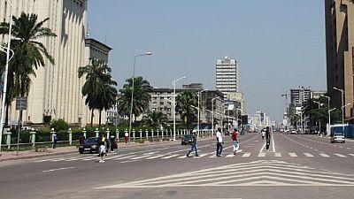 """Le point sur la journée """"ville morte"""" en République démocratique du Congo"""