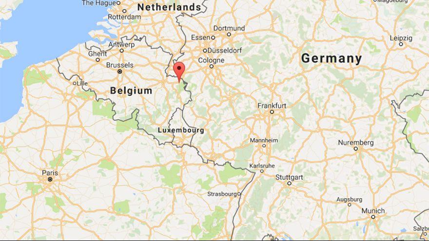 Belgium's German-speaking region gets a new name
