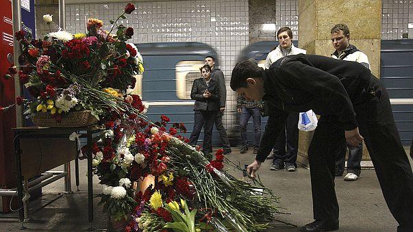 La Russie face au terrorisme