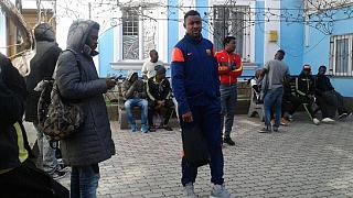 Cameroon footballers 'disappear' after Crimea match, ordered to leave Russia