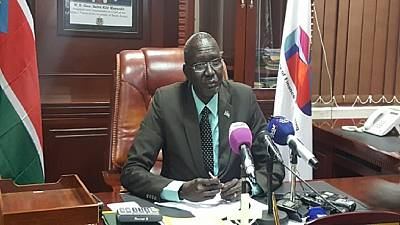 South Sudan suspends $10,000 work permit fee hike