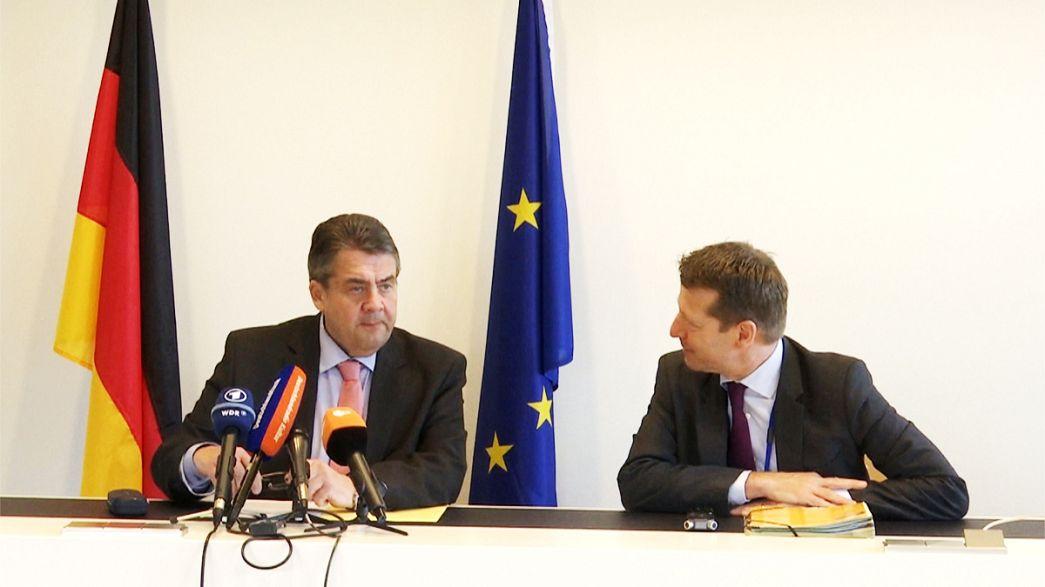 La Unión Europea excluye a Bachar al Asad del futuro de Siria