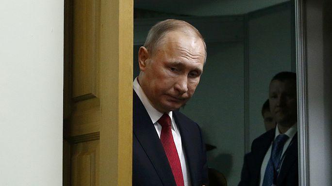 Putin ziyareti ve saldırı arasında bağlantı var mı?