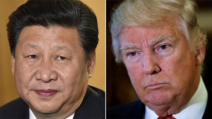 Trump-Jinping meeting a step into the unknown