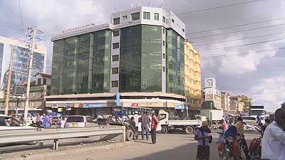 Kenya's budget paves way for Islamic finance
