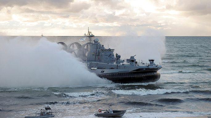 Litauen warnt vor russischer Angriffskapazität