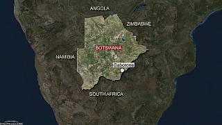 Botswana hit by 6.5 magnitude earthquake after tremor in South Africa