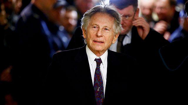 Roman Polanski non può tornare negli Stati Uniti